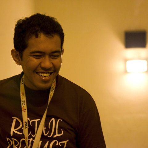 Farouk Ismail